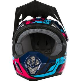 ONeal Sonus Strike Helmet navy